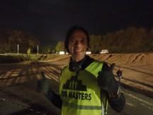 Mud Masters Obstacle Run Night Shift, Hindernislauf Deutschland, Franki