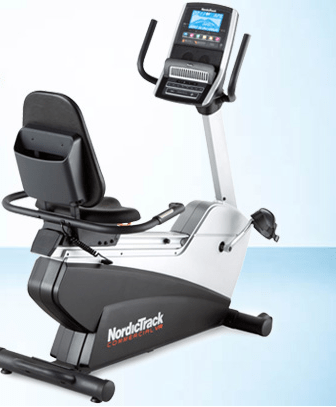 Nordictrack Commercial 400 Recumbent Bike : nordictrack, commercial, recumbent, NordicTrack, Fitness, Commercial, Exercise, Reviews-, About, Online, Price, Specs, Features