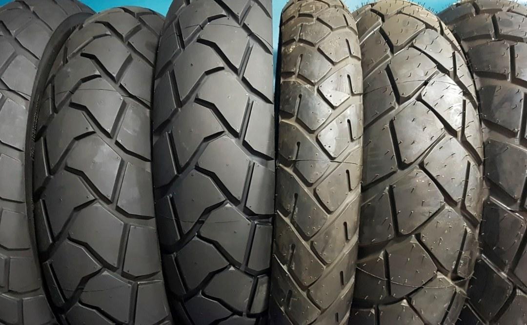 Pneus moto : comment choisir mes pneu moto ?