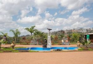 Mémorial de Kigali