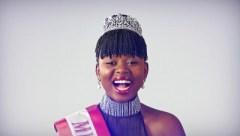 Miss Afrique 2012 -  Salematou Sakho
