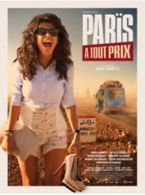 Paris à tout prix de Reem Kherici2