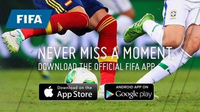 Fifa-Application