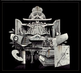 visuel album IAM def