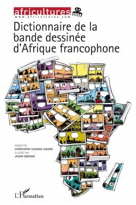 Dictionnaire de la bande dessinée d'Afrique francophone