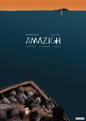 Amazigh- itineraire dhommes libres