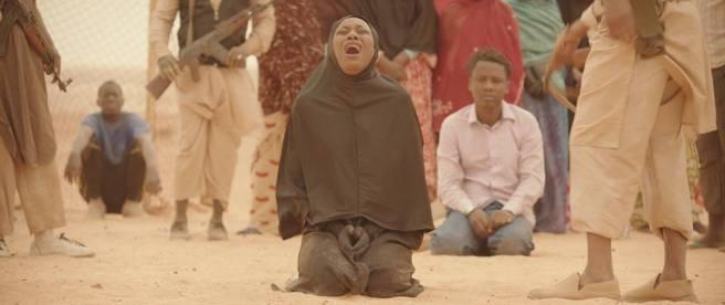 Timbuktu -Abderrahmane Sissako