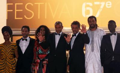 Timbuktu-Cannes