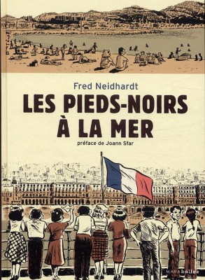 pieds-noirs-Fred Neidhardt