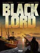 Black Lord - Tome 1 - Glenat