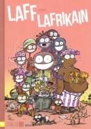 Laff Lafricakan de Moss - Harmattan BD