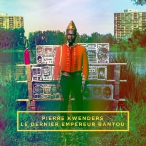 Pierre Kwenders- Le dernier empereur bantou-2-