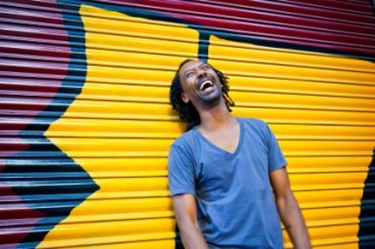 Daby_toure_laughing_by_nicolas_diop