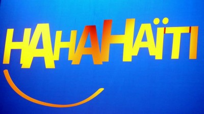 HaHaHaiti