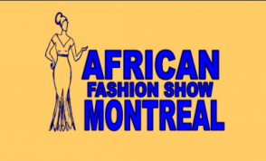 African Fashion Show de Montreal