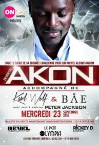 AkonTour2015