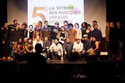 Photo: Marc-André Laliberté