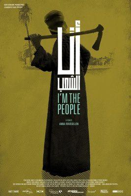 Je suis le peuple-Anna Roussion