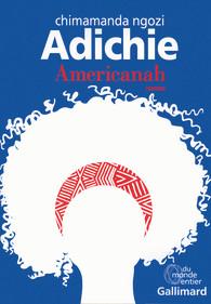 Americanah-Gallimard