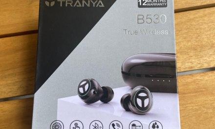 Test des écouteur Tranya par dirtylama !