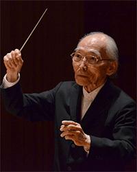 指揮者 | 東京混声合唱団
