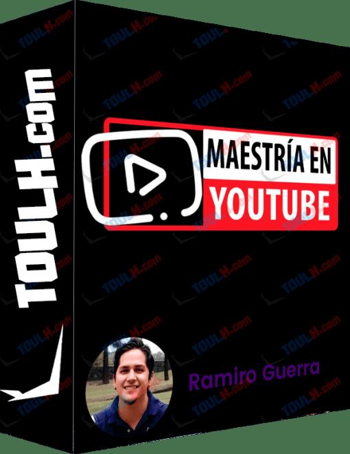 Curso Maestría en YouTube