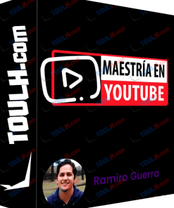 Curso Maestría en YouTube