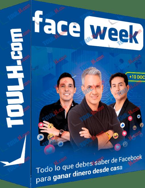 Curso Faceweek