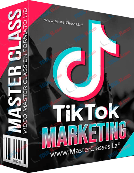 Tik Tok Marketing - Jorge Palacios