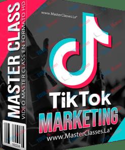 Tik Tok Marketing - Jorge Palacios