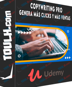Copywriting Pro - Javier Montenegro