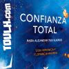 Confianza Total - Veronica y Florencia