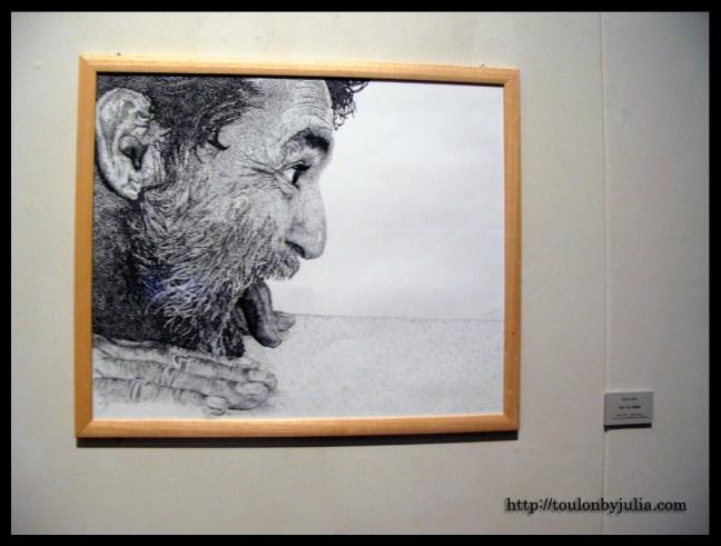 MUSEE D'ART - LA VIE EST UN ZOO 2