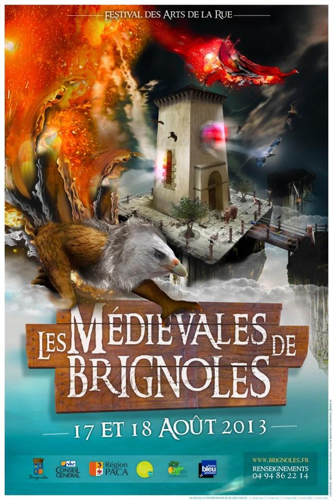 Affiche_Medievales