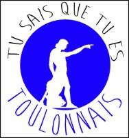 tu viens de Toulon