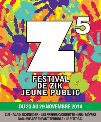 festival Z5