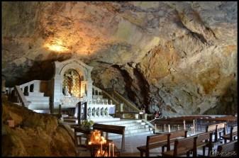 La Grotte de la Saint Marie Madeleine