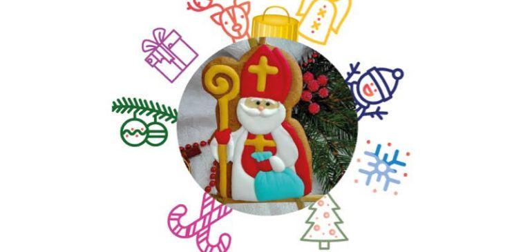 Благотворительная Рождественская ярмарка