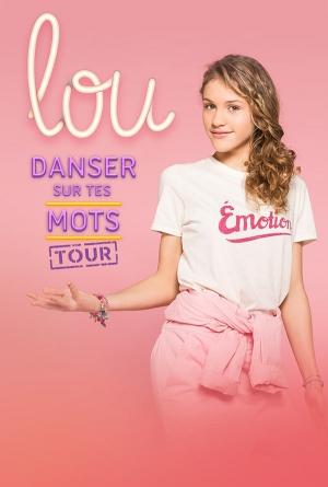 Danser sur tes mots : Lou: Amazon.fr: Musique