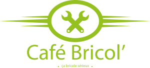 café bricol' logo