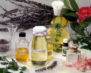 Atelier cosmétiques maison