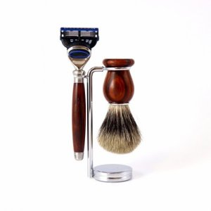 Set a Raser Gentleman Barbier