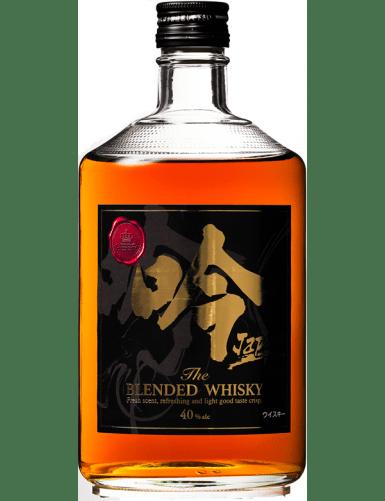 belluna whisky japonais de yamanashi 70cl