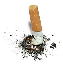 عش حياتك دون تدخين