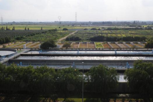 معالجة المياه الصناعية: وجه من وجوه التلوّث في تونس