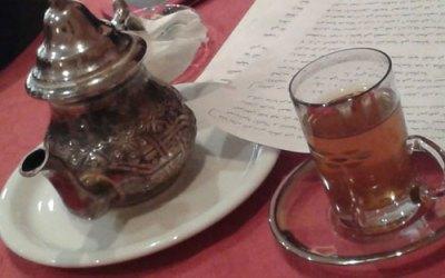 قهوة على المفرق: كلامنا بين الفصحى واللهجات