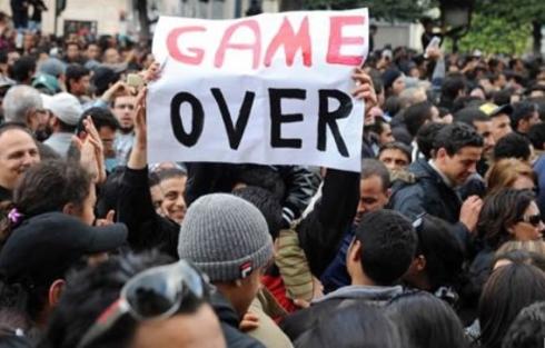 تونس: ديمقراطية ناشئة أم دكتاتورية ناشئة ؟
