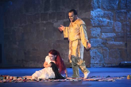 قراءة في مسرحية: دراما، عائشة و الشيطان