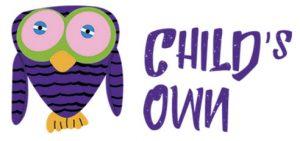 child own logo