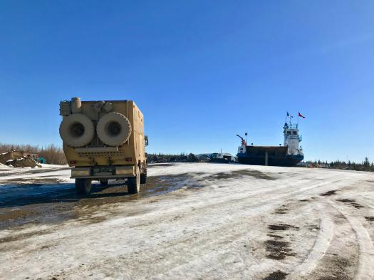 Dempster-Highway-Icecrossing-Inuvik